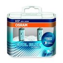 Osram COOL BLUE® INTENSE H7, Halogen 12V, DUOBOX -...
